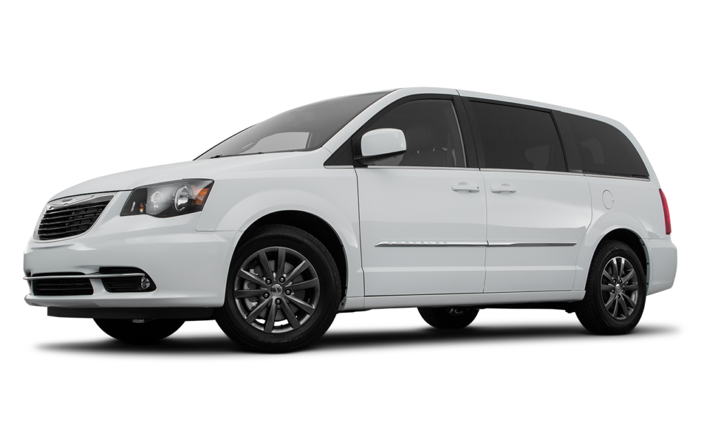 Chrysler Town and Country Alabama