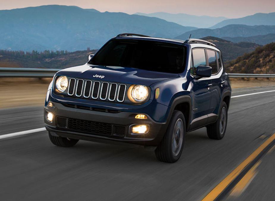jeep renegade alabama