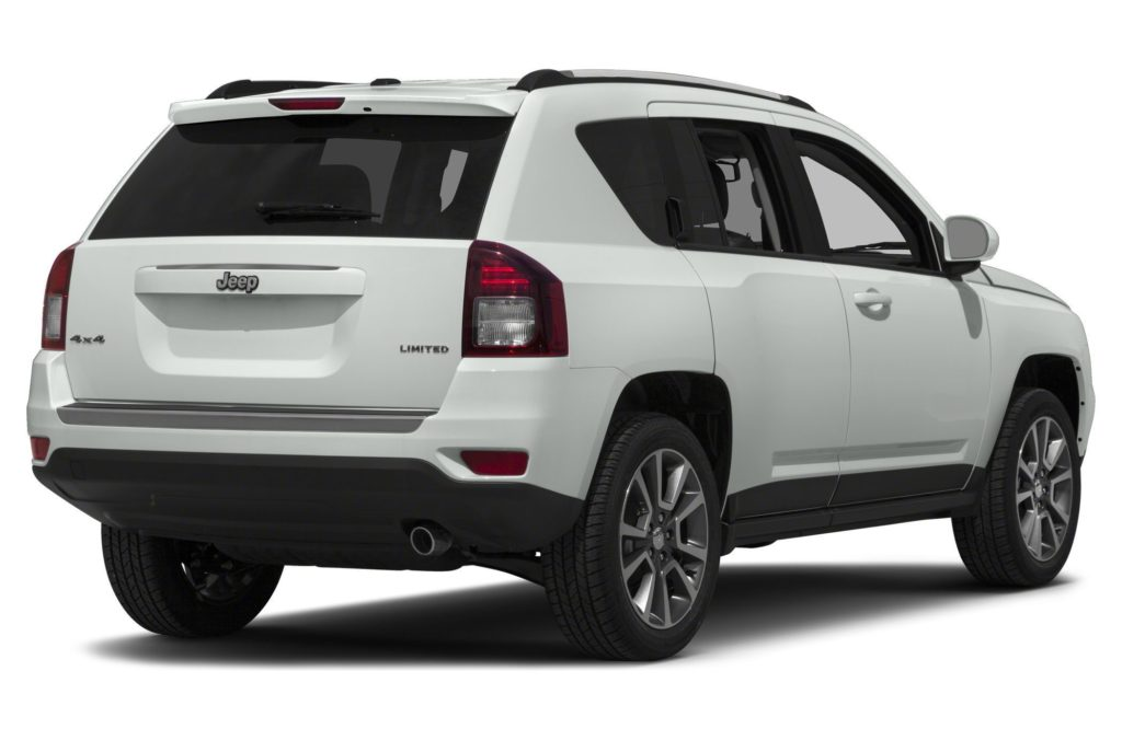 Jeep Patriot Compass Daphne