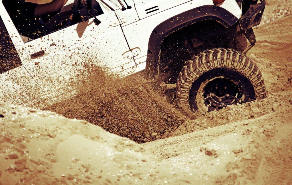 Jeep Wrangler Daphne
