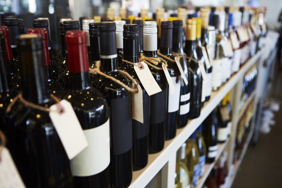 Southern Napa Fine Wine